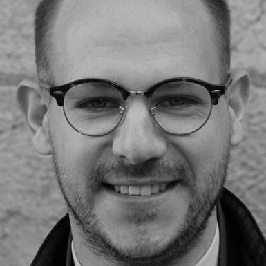 Pastor Marius Schmitz